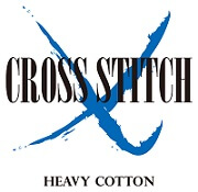 CROSS STICHロゴ