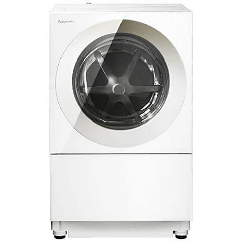 パナソニック ドラム式洗濯機 NA-VG720L/R