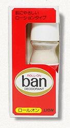 Ban ロールオン