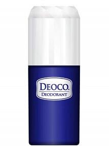 DEOCO(デオコ)スティックタイプ