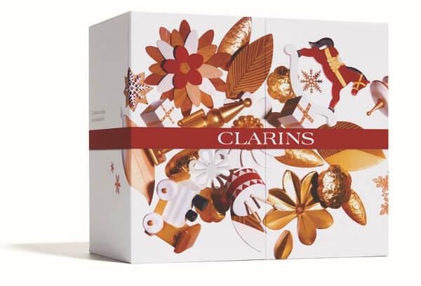 クラランス(CLARINS)アドベントカレンダー20119