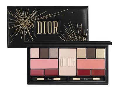 Diorスパークリング マルチユース パレット