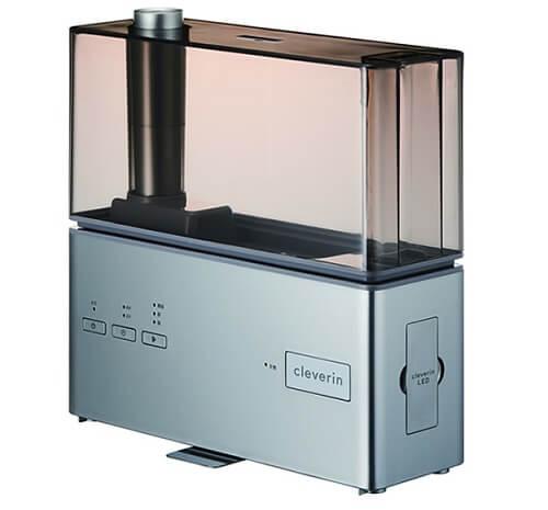 d-design「クレベリン®LED 超音波式加湿器」
