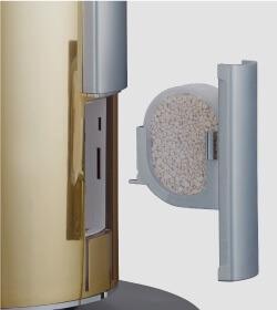 d-design「クレベリン®LED ハイブリッド式加湿器」クレべリンLEDカートリッジ