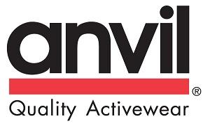 Anvil(アンビル)のロゴ
