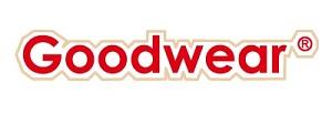 Goodwear(グッドウェア)のロゴ