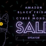 Amazonブラックフライデー&サイバーマンデーでセールになっている脱毛器(2020)