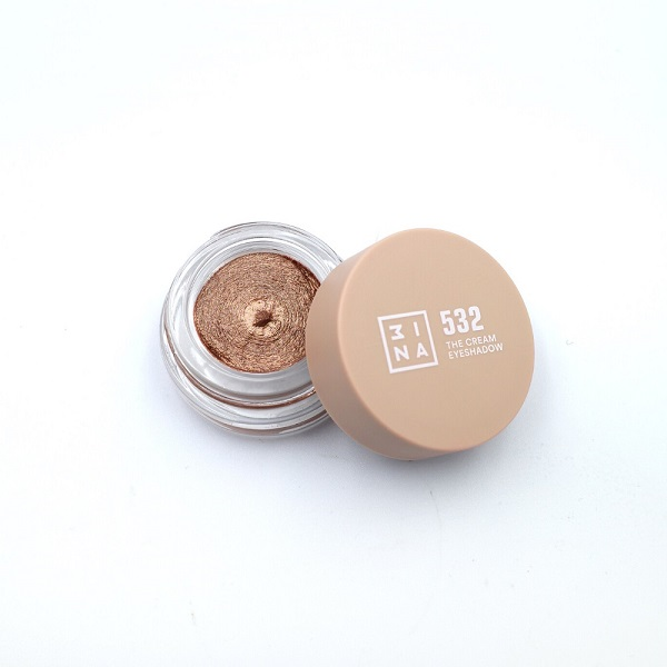 3ina Makeup The Cream Eyeshadow 532